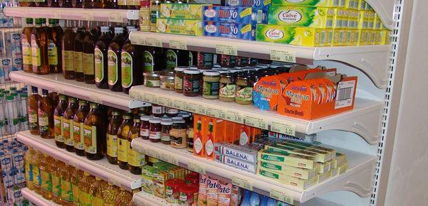 Produttori Scaffalature Per Negozi.Scaffalature Per Negozi Scaffali Per Supermercati Scaffaliesoppalchi
